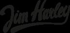 logo JIM HARLEY