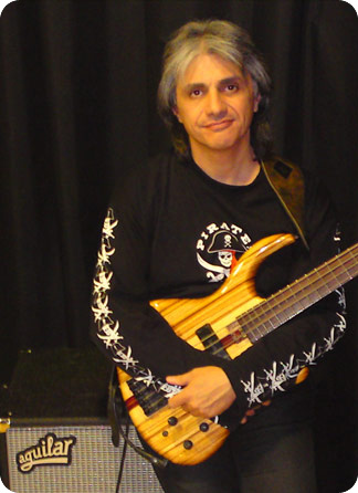 Yiorgos FAKANAS