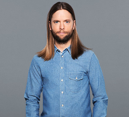 James Valentine (Maroon 5)