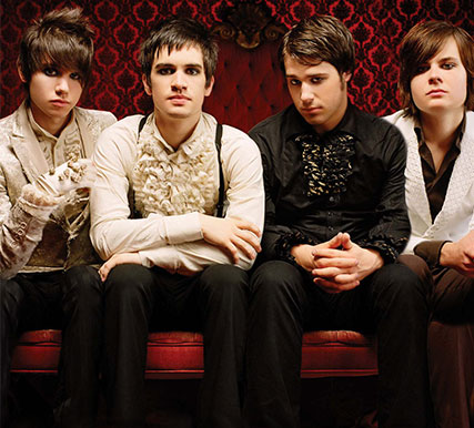 Panic ! At the disco