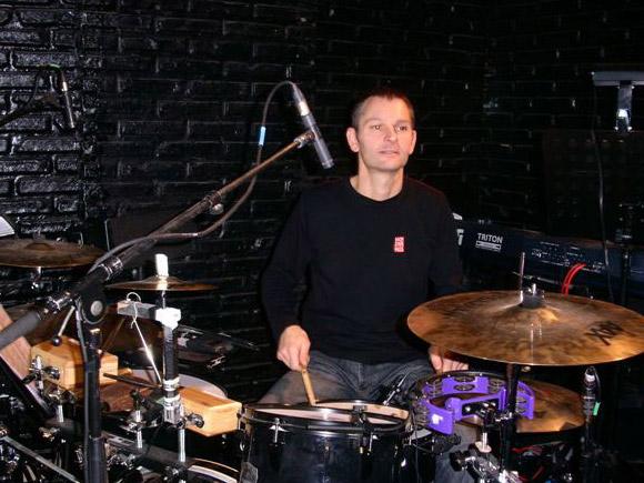 Didier GUAZZO