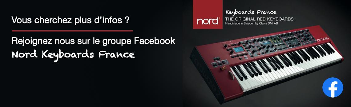 Echangez avec nous sur Facebook