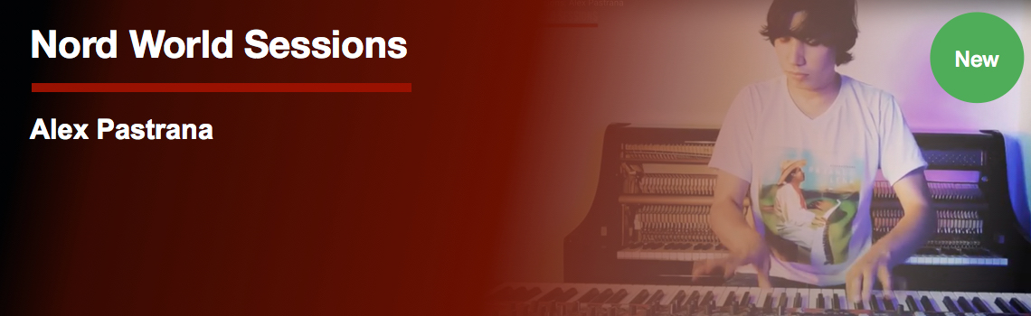 Nord World Sessions