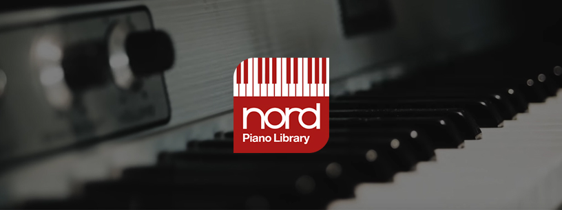 La collection Nord Electric Pianos évolue !