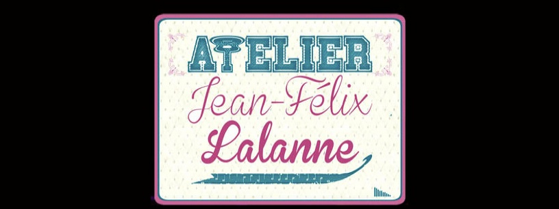 Perfectionnez-vous avec Jean-Félix Lalanne