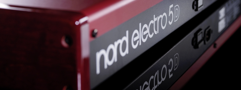 Nord annonce le Nord Electro 5D