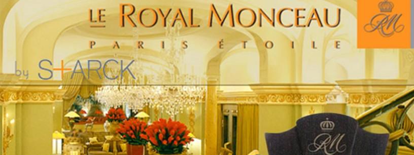 Lâg au Royal Monceau