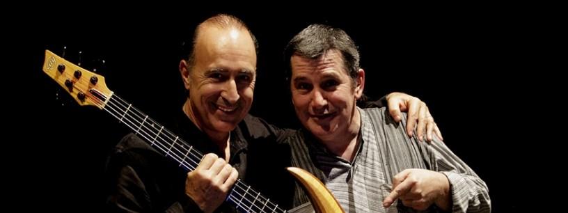 Une invasion de guitares Lâg à Issoudun