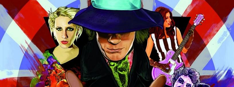 Rock & Roll Over : une Lâg sur le Grand Ecran !