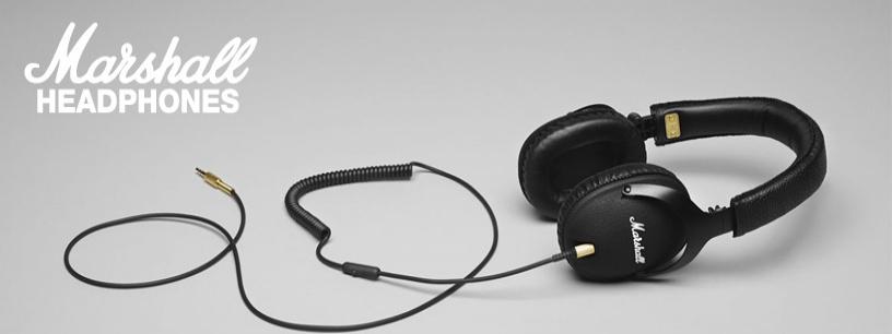 la boite noire du musicien le nouveau casque marshall enfin disponible. Black Bedroom Furniture Sets. Home Design Ideas