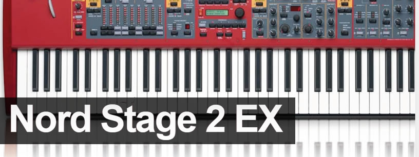 Nord annonce le Nord Stage 2 EX