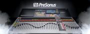 PreSonus dévoile 4 nouvelles consoles StudioLive