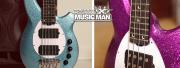 De nouvelles couleurs pour les Bongo Music Man