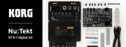 Construisez votre synthétiseur numérique Korg !