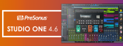 PreSonus Studio One 4.6 : L'Ampire contre-attaque