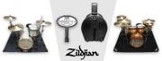 Zildjian annonce de nouveaux accessoires
