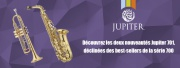 Jupiter propose deux nouveaux instruments !