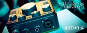 Mise à jour du firmware de l'Audiofuse d'Arturia