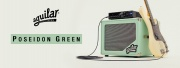Série SL d'Aguilar : une finition Poseidon Green