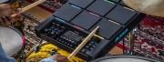 Alesis Strike MultiPad : 1er pad looper et sampler