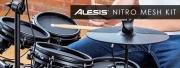 Alesis Nitro Mesh : kit pour les batteurs en herbe