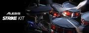 La Boite Noire teste la batterie Alesis Strike Kit