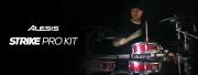 La batterie Alesis Strike Pro Kit en démo !