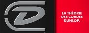 (Re)découvrez les cordes électriques Dunlop