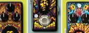 Dunlop : la série psychédélique de Jimi Hendrix