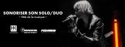 Sonoriser son solo/duo pour la Fête de la Musique
