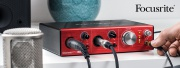 Clarett 2Pre USB : profitez de l'alimentation USB