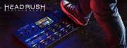 Premier tour d'horizon du Pedalboard HeadRush