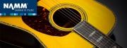 Martin Guitar dévoile la D-45 John Mayer