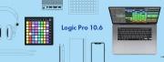 Logic Pro 10.6 pour tous les Launchpads !