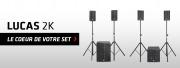 HK Audio dévoile sa solution pour les DJ nomades !