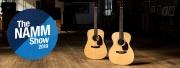 Martin Guitar et sa série Modern Deluxe