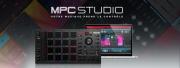 Akai Professional dévoile la MPC Studio 2