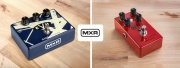 MXR : le chorus EVH & la Dyna Comp Deluxe