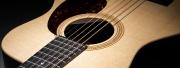 Martin Guitar LX1R : une Little Martin de plus