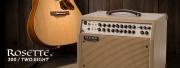 Mesa Boogie lance son premier ampli acoustique !