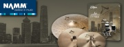 Nouveau pack Zildjian avec de nouvelles cymbales A