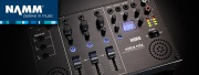 Volca Mix, le mixeur tant attendu de la série KORG