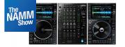 Denon annonce 3 grosses nouveautés DJ !