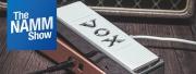 Le son WAH de VOX évolue avec la V847-C !