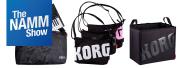 Les accessoires Korg indispensables !