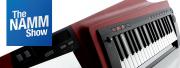 Korg fait renaître son Keytar