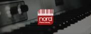 Les pianos électroniques de la Nord Piano Library