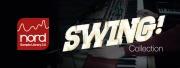 Swing! Une nouvelle banque de sons chez Nord