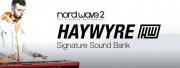 Nord Wave 2 : nouvelle banque de sons Haywyre
