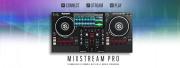 Numark révèle la console DJ autonome Mixstream Pro
